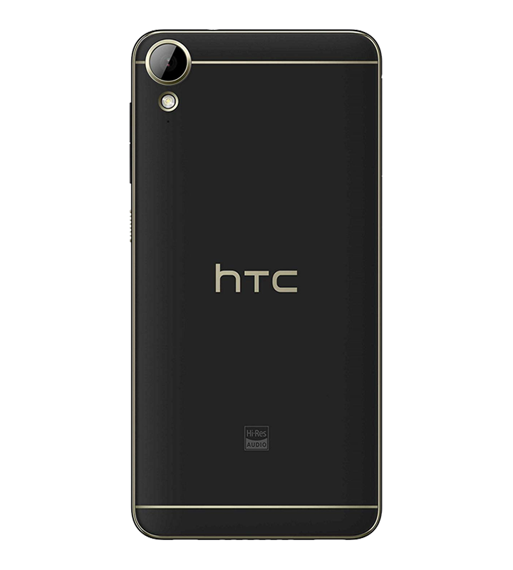 HTC Desire 10 Lifestyle Back