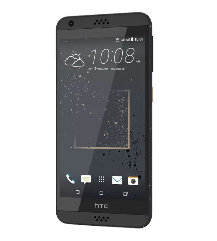 HTC Desire 630 Display