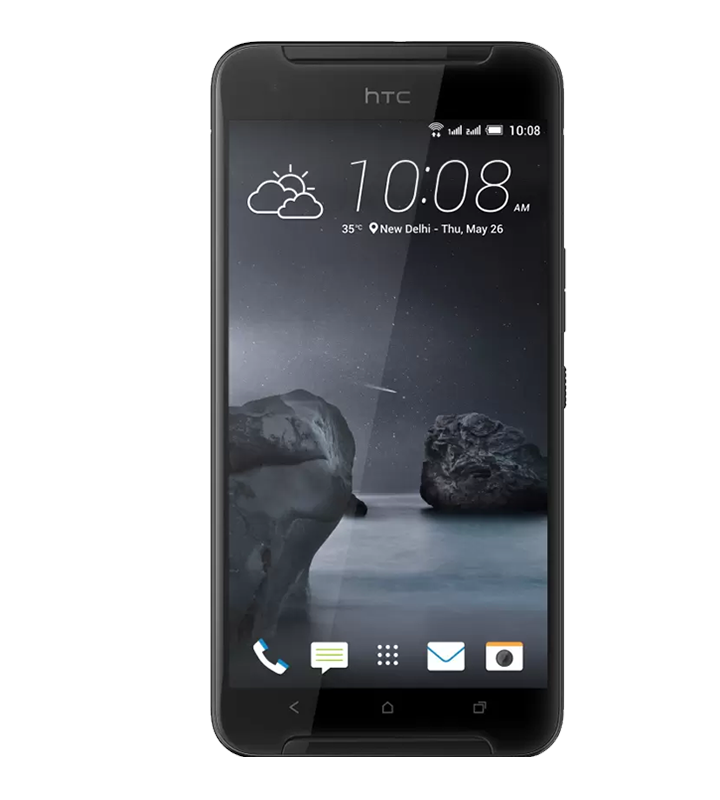 HTC One X9 Front