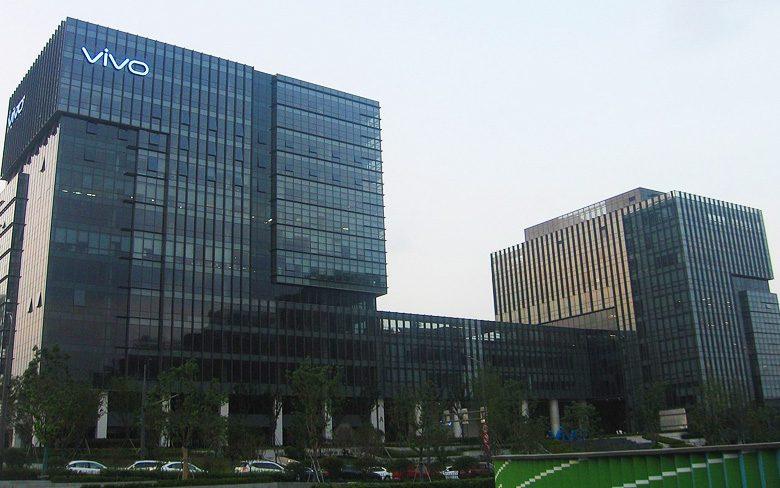 Vivo Manufacturing Plant