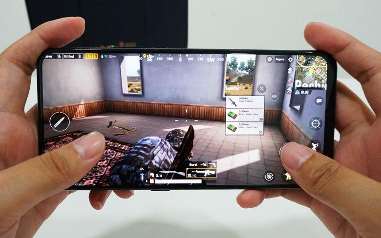 Vivo Nex Gaming Smartphone