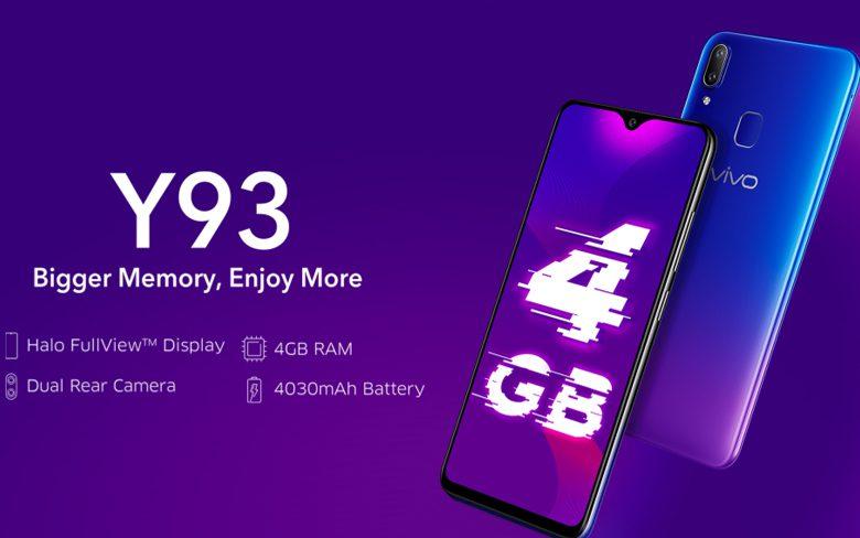 Vivo Y93 Phone