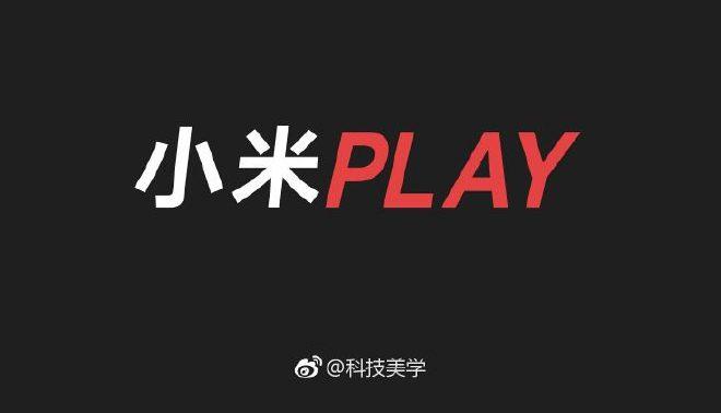 Xiaomi Play China