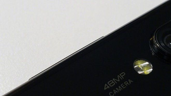 Xiaomi Redmi Camera