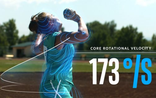 3D Athlete Tracking