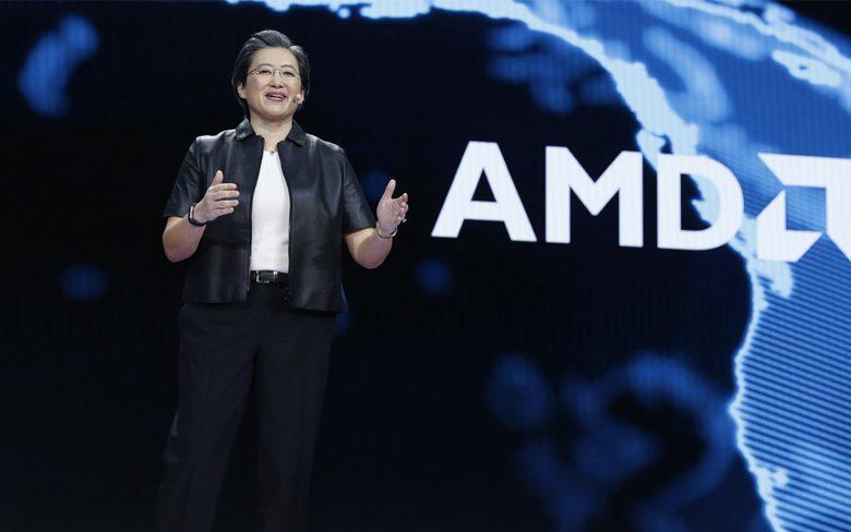 AMD CES 2019