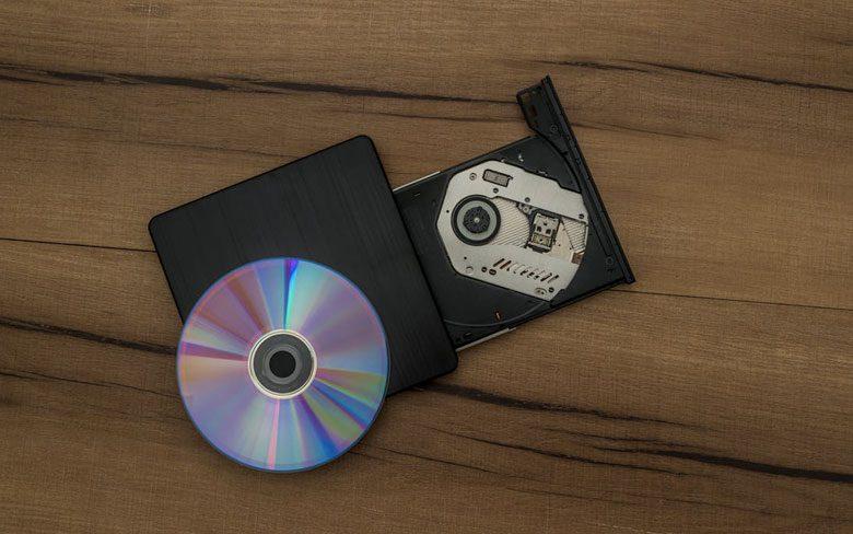 Burning DVD Software