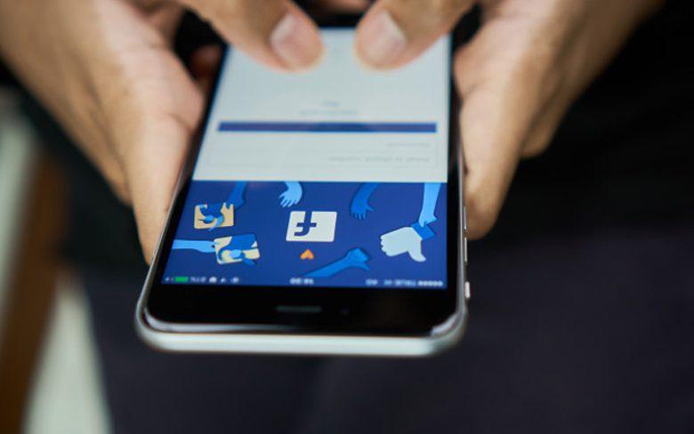 Facebook Delete Page