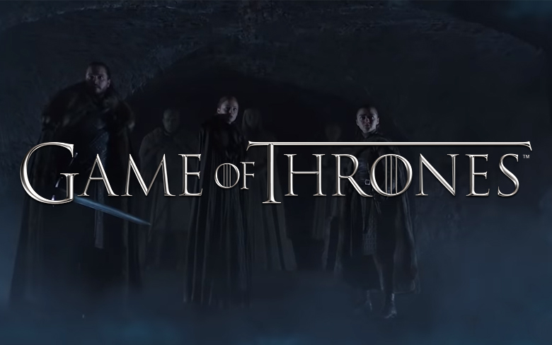 Games of Thrones Season 8