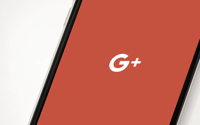 Google Plus API update