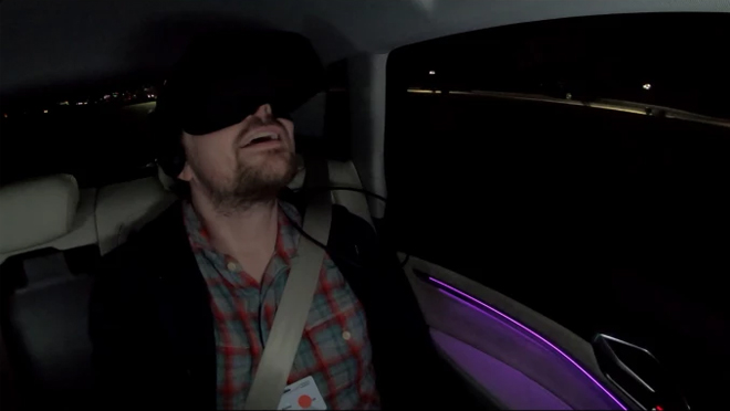 Holoride VR