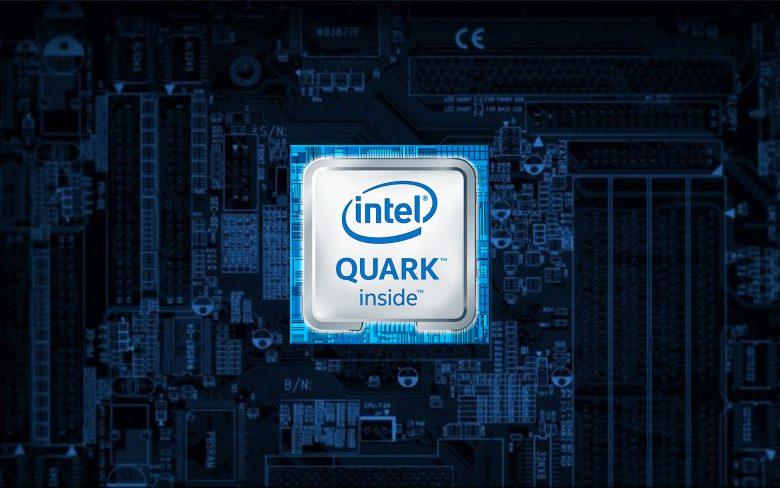 Intel Quark Processor