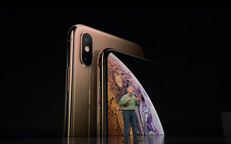 iPhone XS Battery Case
