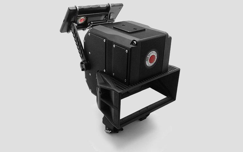 Lithium 3D Camera