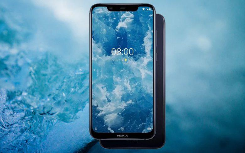 Nokia 8.1 and Nokia 5.1
