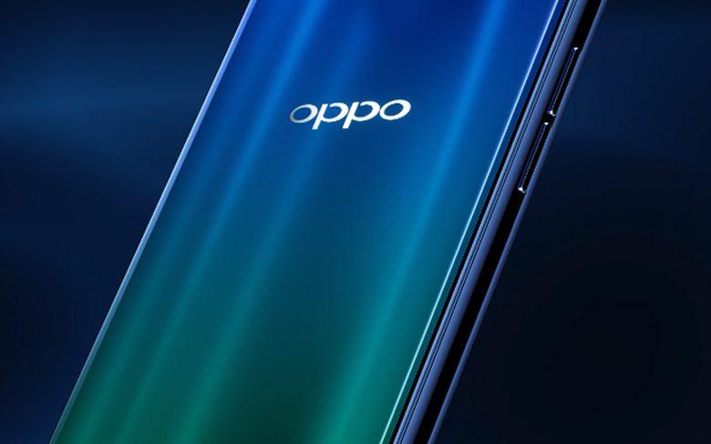 Oppo Smartphone