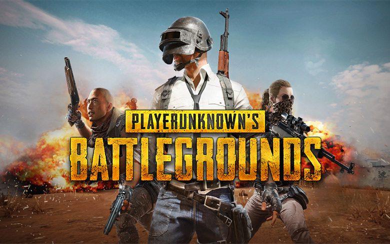 ps4 playerunknowns battlegrounds pubg