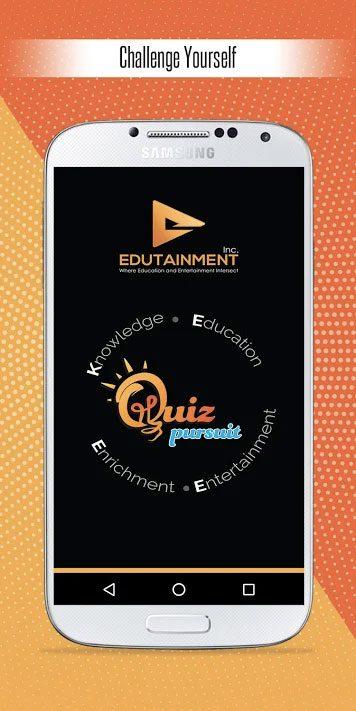 Quiz Pursuit 1
