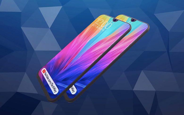 Redmi Snapdragon 845