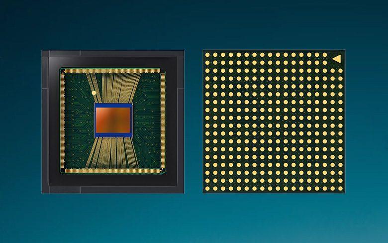 Samsung ISOCELL Image Sensor