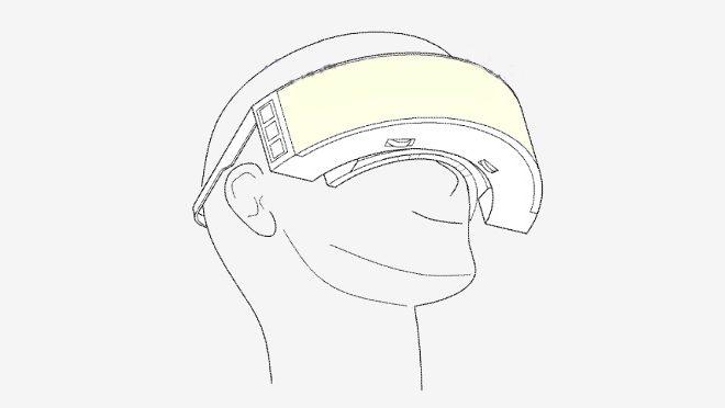 Samsung Next Genration VR