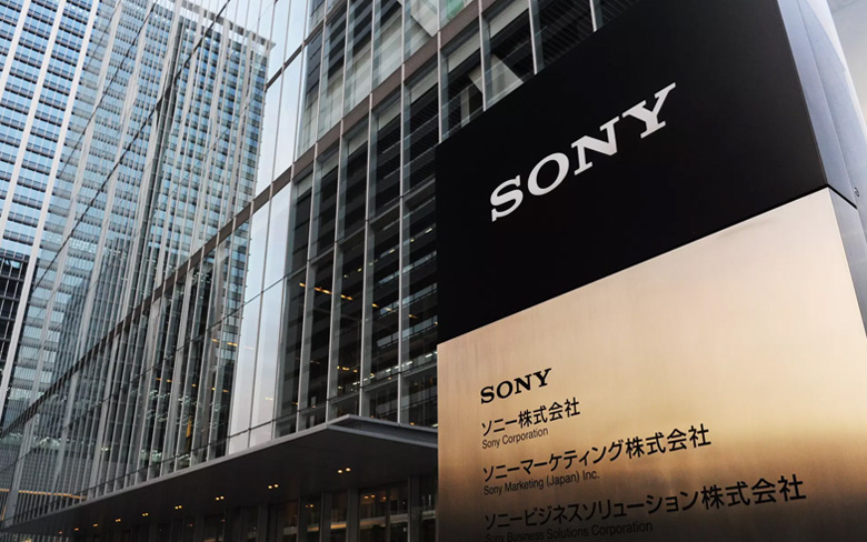 Sony Technology