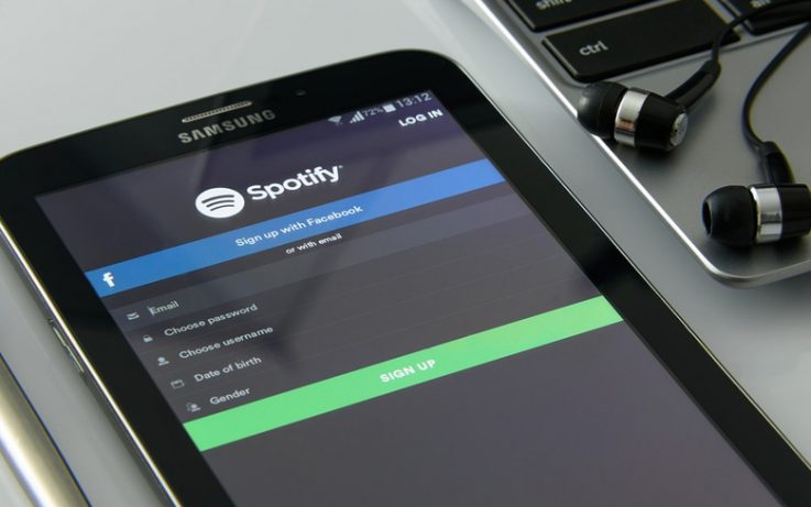 Spotify India Launch