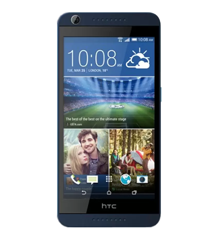 HTC Desire 626 Front