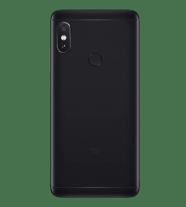 Redmi Note 5 Pro Back