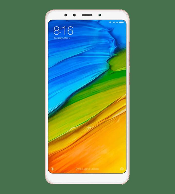 Xiaomi Redmi 5 Front