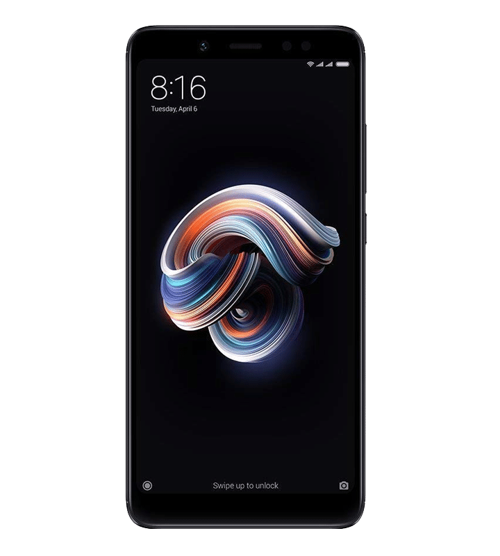 Redmi Note 5 Pro Front