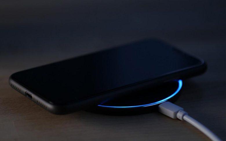 Wireless Power Charging
