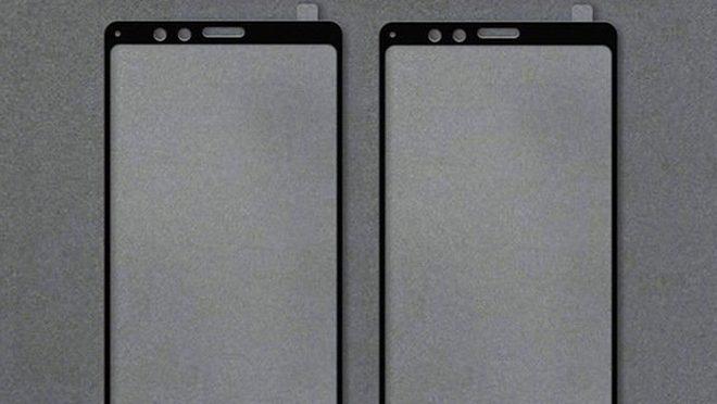 Xperia XZ4 Screen Protector