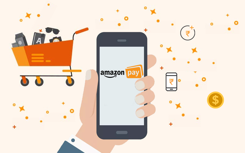 Image result for Amazon Pay