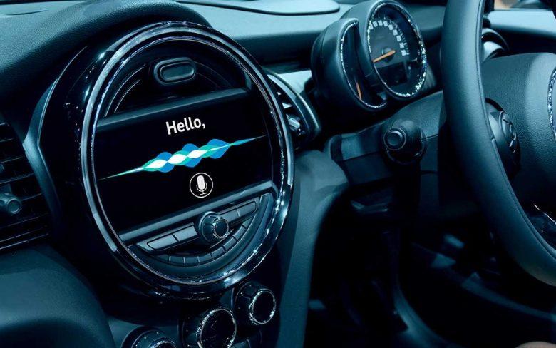 Apple Vehicle Unlock