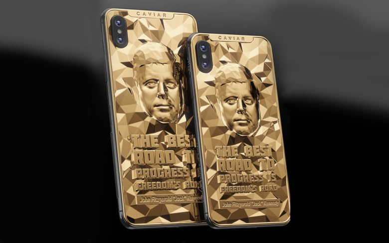 Caviar iPhone XS Special Edition