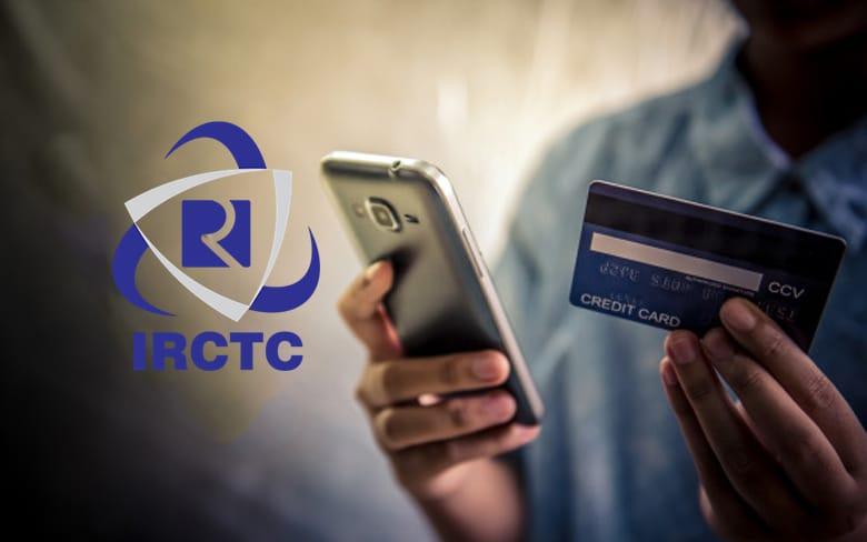 IRCTC iPay Digital India Initiative