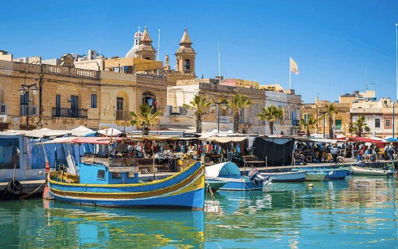 Malta iGame