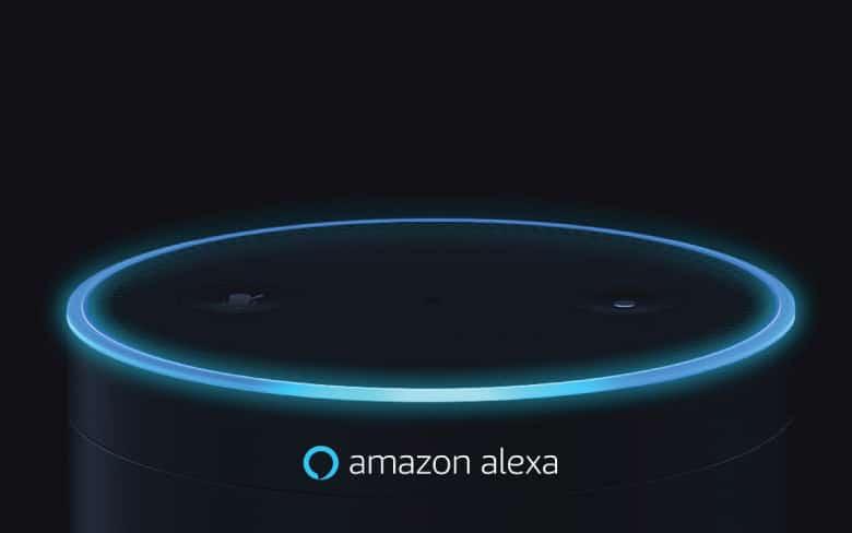 Mesh WiFi Alexa Welcome Light Showing
