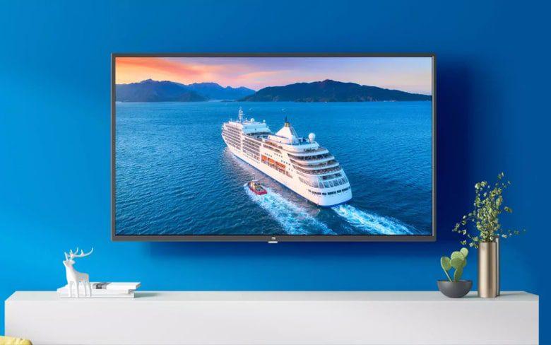 Xiaomi LED TV 4A Pro 32