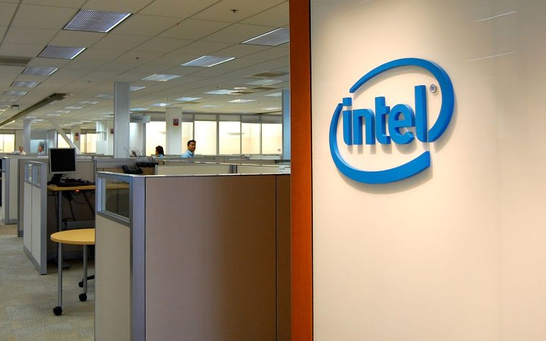 New Intel Patent