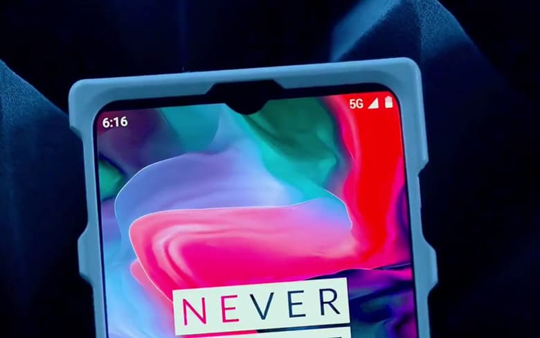OnePlus 7 Mobile New Leaked Image