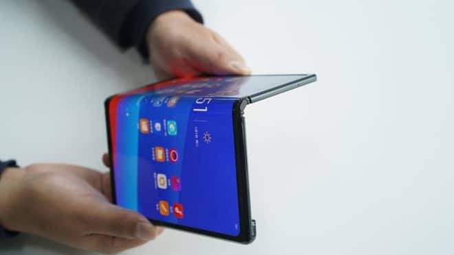 Oppo New Smartphone