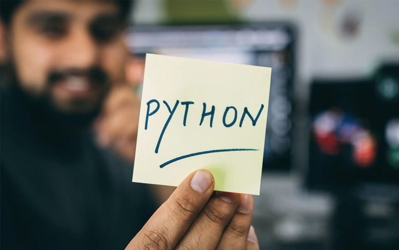 Python Open Source