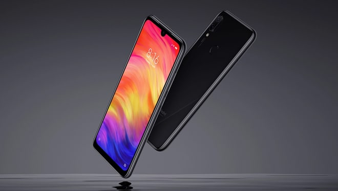 Redmi Note 7 Pro And Redmi note 7