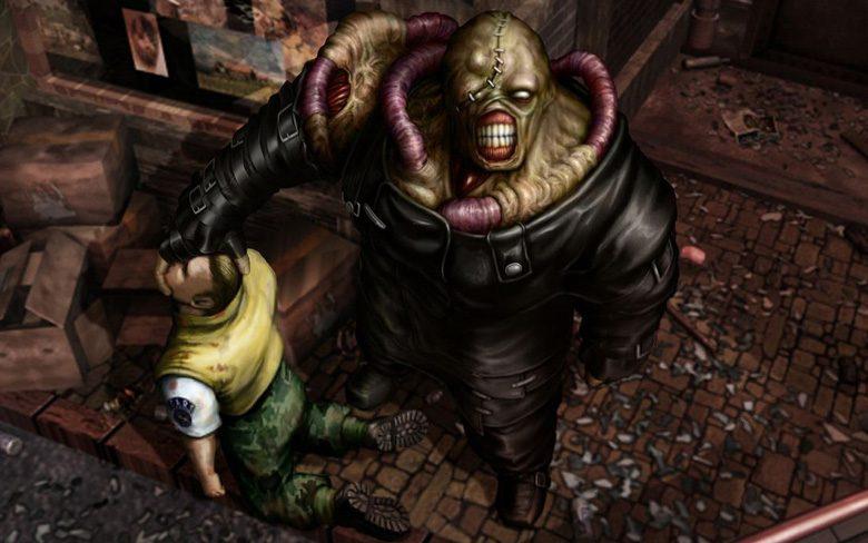 Resident Evil 3 Reborn