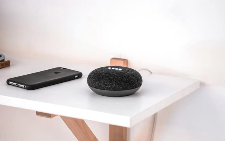 iPhone is Available on The Table with Google Home