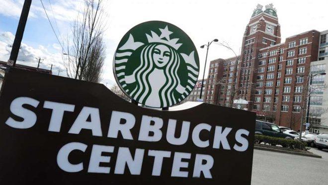 Starbuck Company