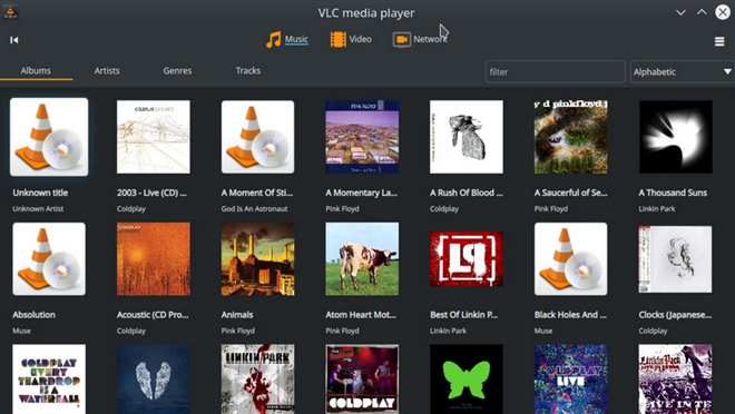 VLC Media Player Update: VLC 4 0 adding new UI, media
