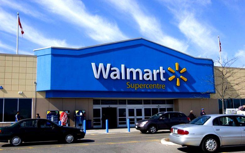 Walmart Deliv